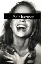 Self harmer by killingdreams