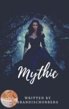 Mythic by BrandiSchonberg