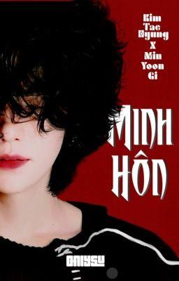 Đọc truyện 「 Taegi 」 Minh Hôn