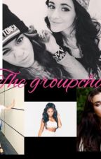 The groupchat [fifth h4rmony x Camila cabello] by FlowerrRose