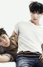 [HunLay/KrisLay/ChanBaek] Theo đuổi by Xingmi_EXOL1501