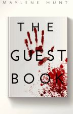 The Guestbook by MayleneHunt