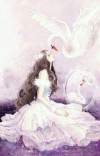 Shall we dance/ (Mytho Love Story)  by sky_billiee