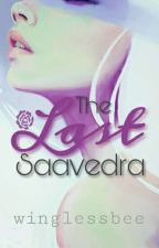 The Last Saavedra (Elite Series #1) by winglessbee