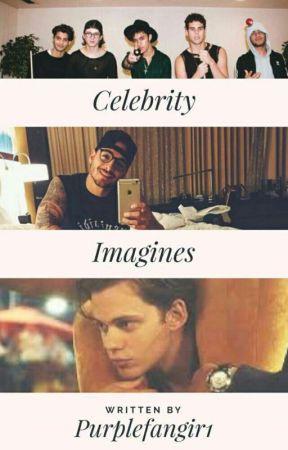 Celebrity Imagines  by purplefangir1