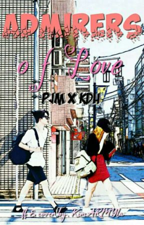 [Most-01] Admirers Of Love (On Hold) { PJM X KDH } by KimARMYla