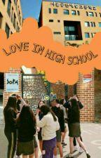 Love In High School by Almandasofi