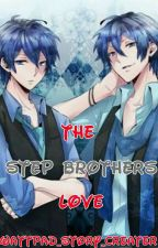 The StepBrothers Love by BoysLoveSeries