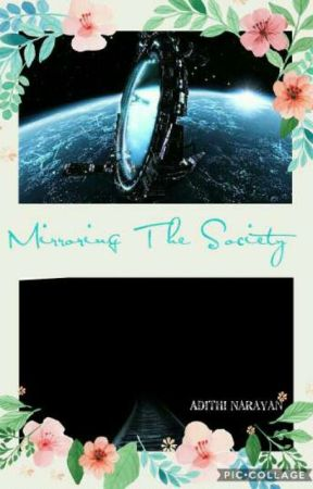 Mirroring The Society by amazing2awesome