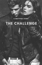 A Playboy's Challenge by ShivangiPrajapati