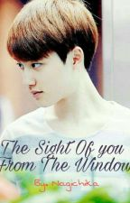 [KAISOO] The Sight of You From The Window by nagichika