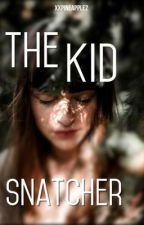 The Kid Snatcher • by XxPineapple2