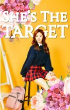 She's The Target    c.ty & j.jk «COMPLETE» by jaesthe