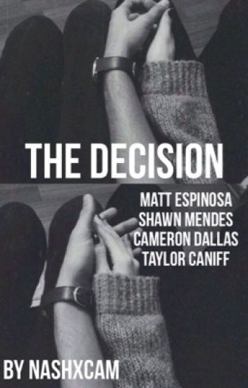 The Decision (viners)