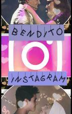 Bendito Instagram [TERMINADA] by Aguslina1michaentina