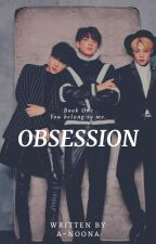 OBSESSION [ Nc ] by A-noona