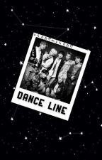dance line » bts by vhopemyhope