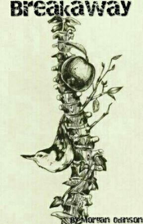 -Breakaway- A Durarara!! fanfiction. by ShadowOdinson