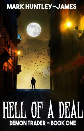 Hell Of A Deal (Sample) by MarkHJames