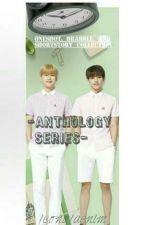 Anthology Series by jeongjaenim