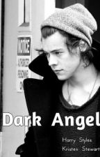 DARK ANGEL // Harry Styles by TinaForeverStyles