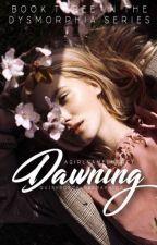 Dawning by lunarlevana_