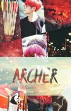 Archer || Taekook by anonimyazarlik