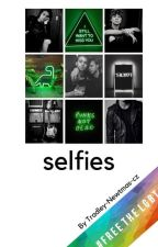 Selfies → sequel to texting by Tradley-Newtmas-cz