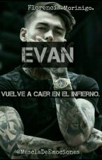 Evan. by MesclaDeEmociones