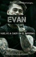 Evan. by MesclaDeEmociones