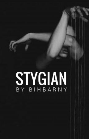 Stygian by BIHBarny