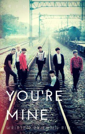 BTS x Reader | You're Mine by rinn_choi