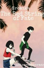 Eremika - The red string of fate  by unicornackerman_