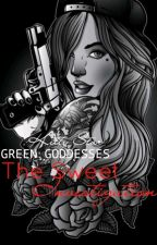 GREEN GODDESSES: The Pleasure Investigation (SOON) by Kitty2591