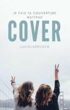 Cover by Lucielabrunem