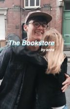 The Bookstore// FIONN WHITEHEAD by fionnly