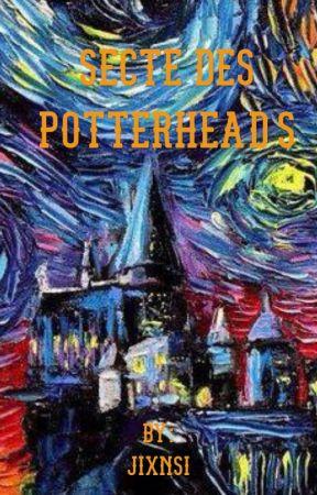 Secte des Potterheads by Jixnsi