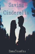 Saving Cinderella by EmmaTeamUna