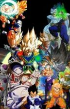 Ask The Z-Fighters  ( fan fic) by TheMadHatter1
