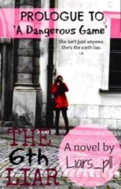 Pretty Little Liars//The Sixth Liar by Liars_pll