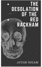The Desolation Of The Red Rackham by AyushNigam