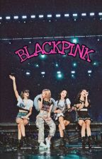 Get to know pt. 1 [BLACKPINK Edition] by rappernini