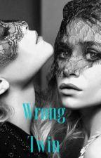 Wrong twin || 5sos by xjustingx