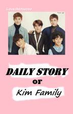 Daily Story of Kim Family by Lovechansesoo