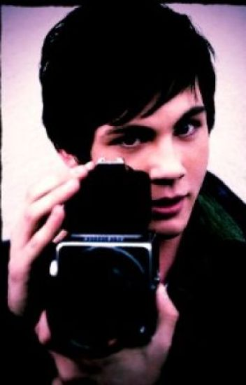 Love From Pain (A Logan Lerman story)