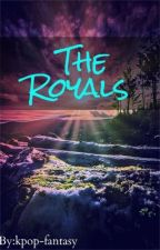 The Royals (EXO boyxboy) by kpop-fantasy