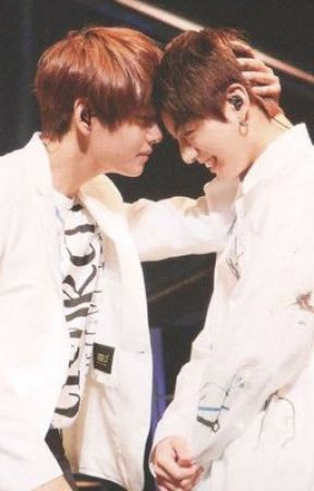 Vkook : Finding each other  by Mia_Kook_