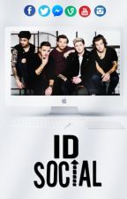 1D SOCIAL by aNdyBllH