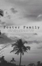 Foster Family by kyrstinmackenze