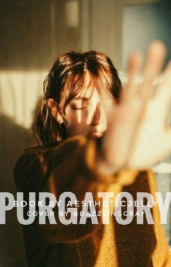 Purgatory // A Superhero Roleplay